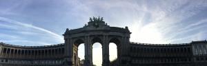 Arc du Cinquantenaire