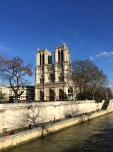 Cathédrale de Notre-Dame